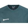 Skins Plus Vector Hardloopshirt korte mouwen Heren blauw